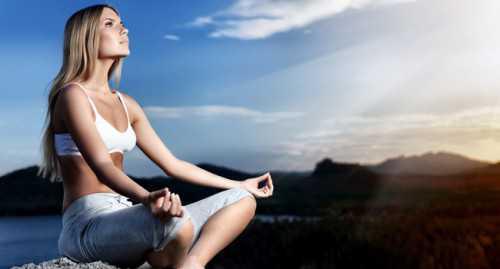 самоисследование: медитация на собственное &171;я&187;