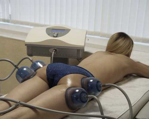 вакуумный массаж в домашних условиях: техника выполнения, противопоказания