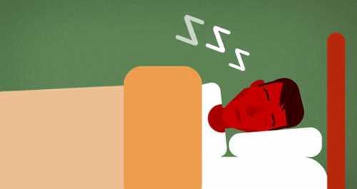 спать ногами или головой к двери: приметы, поверья