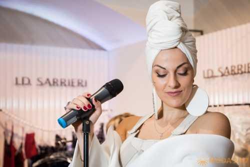 певица рагда людмила соколова открыла новую звезду