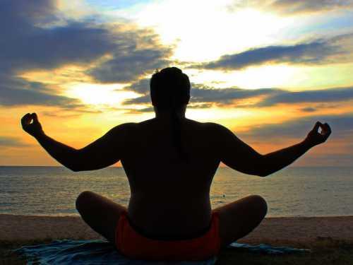 духовное развитие и любовь к себе