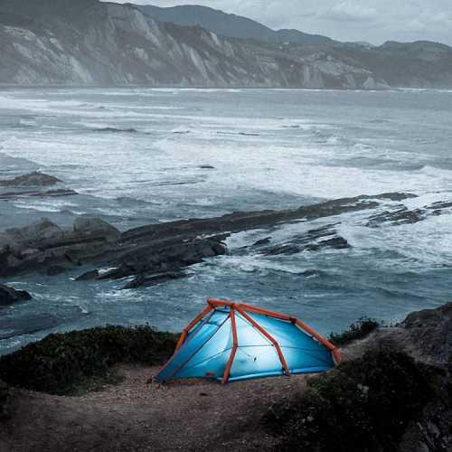 палатки для отдыха: разновидности и советы по выбору