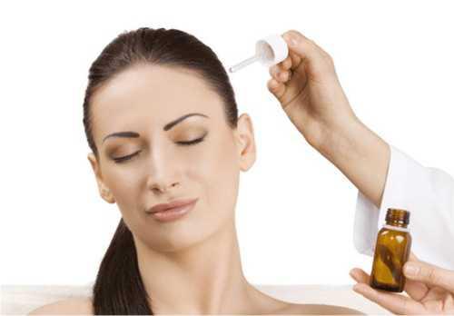 репейное масло для волос: применение